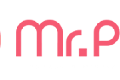 Mr Pink Ink logo